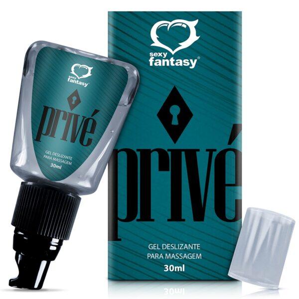 Desliss Fluído Deslizante Spray 30ml Sexy Fantasy - Sexshop