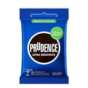 Preservativo Ultra Resistente Prudence - Sexshop