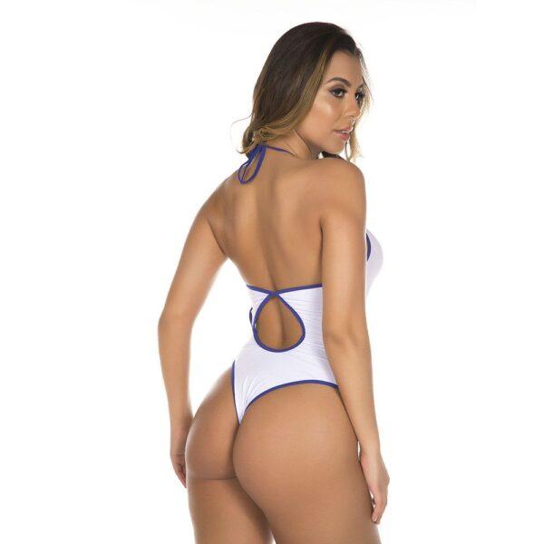 Body Sensual Capitã América Pimenta Sexy