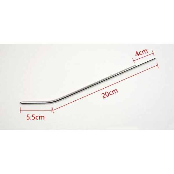 Haste de Penetração Uretral 22cm - Sexshop