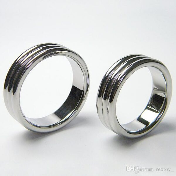 Anel Peniano Pênis Ring - Diametro de 4,5cm - Sex shop