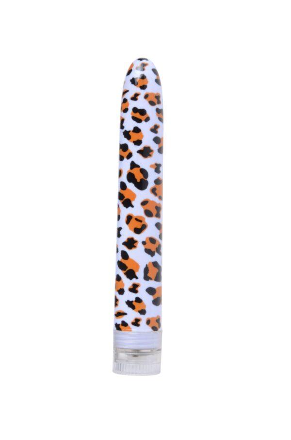 Vibrador Personal Tigre de 18cm - Sexshop