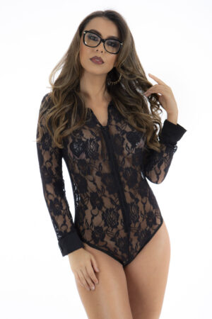 Body Sexy Executiva PimentaSexy - Sex shop