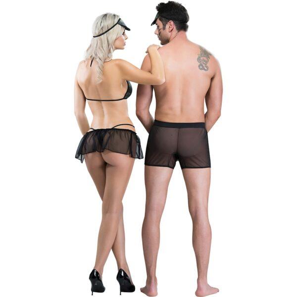 Fantasia Temática Casal Militar SexyFantasy - Sex shop-20703