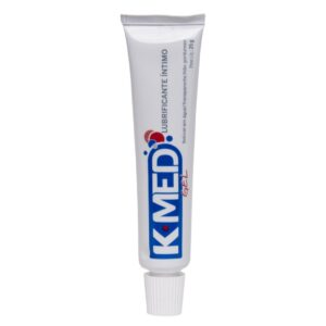 Lubrificante K-Med Gel Íntimo 25gramas - Sex shop