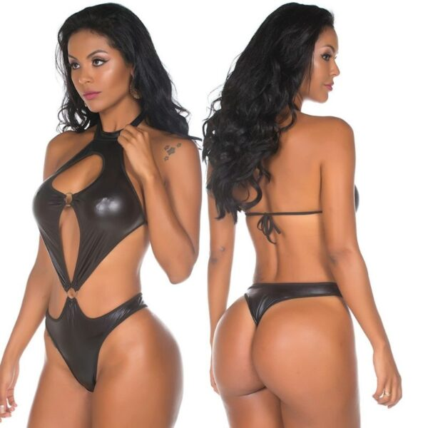 Body Sensual Fetiche Pimenta Sexy - Lingerie Sexy