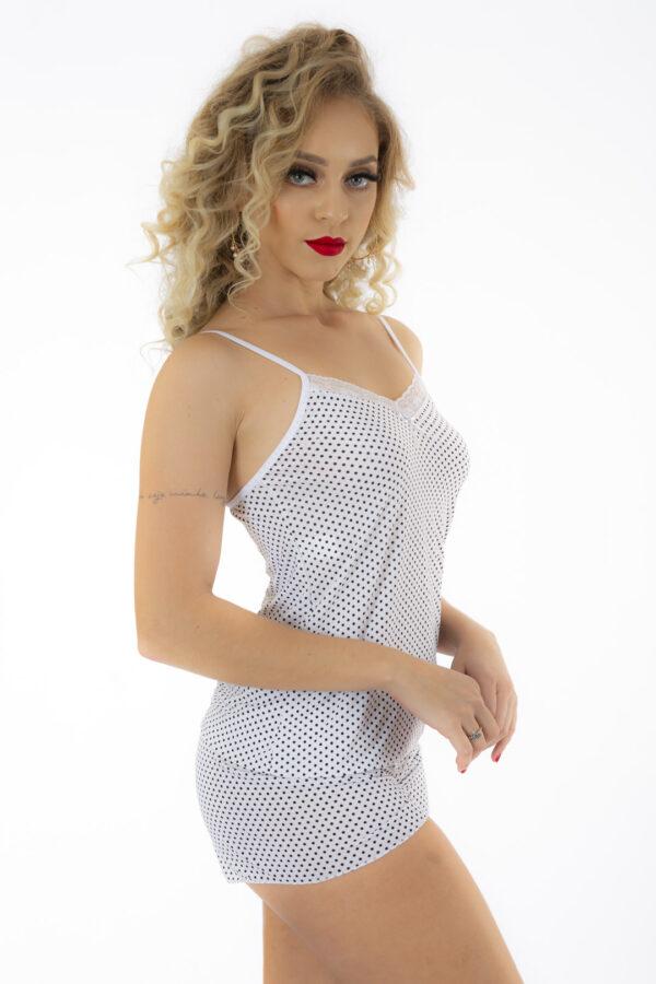 Short Doll Liganete Pimenta Sexy - Dormir Sexy