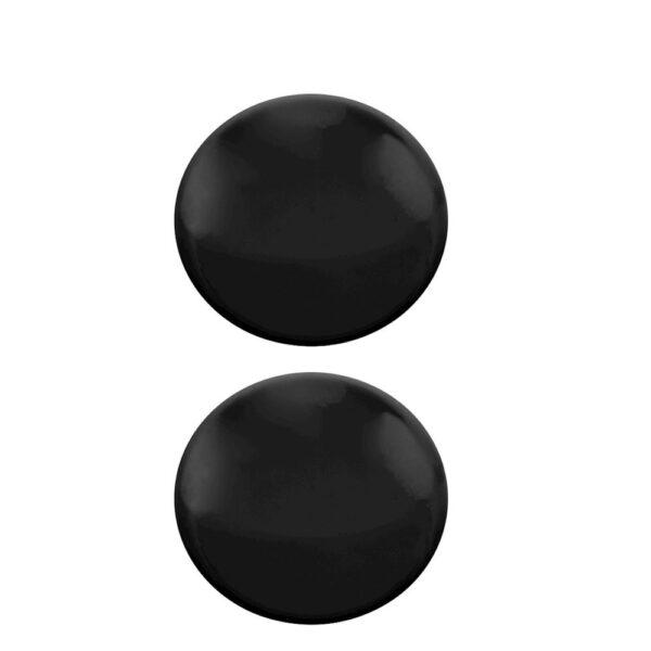 Bolinha Beijável Power Black 02 Unidades HotFlowers - Sex shop