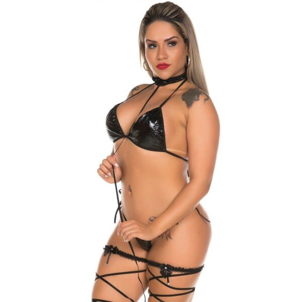 Fantasia Erotica Apressadinha Sexy Pimenta Sexy