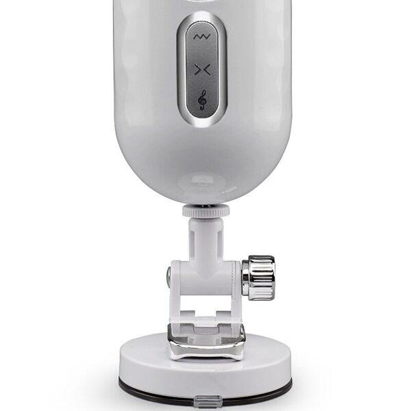 Maquina de Sexo Masturbador Lanterna Recarregável - Golf - Sexshop