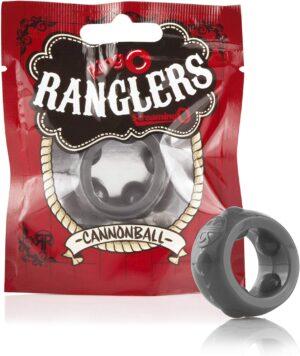 Anel Peniano - RingO Ranglers Cannonball - Screaming O-0