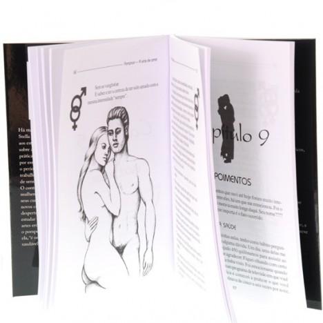 Pompoarismo - A Arte de Amar - Sexshop-10390