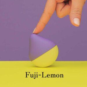 Vibrador Iroha Mini Fuji-Lemon - Sexyshop