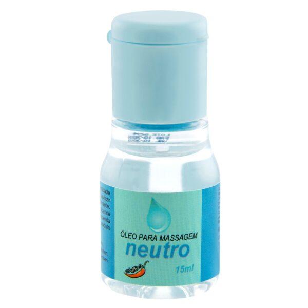 Lubrificante Neutro 15ml Chillies-0