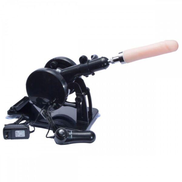 Maquina de Sexo - Sex Machine Robo Fuk - Sexshop