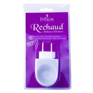 Rechaud Difusor eletrico feitiços - Sex shop-0