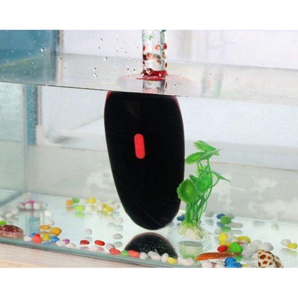 Simulador de sexo oral recarregável com saliências e 8 modos de vibração - Sex shop