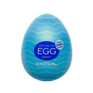 Masturbador Tenga Egg Cool - Sexshop