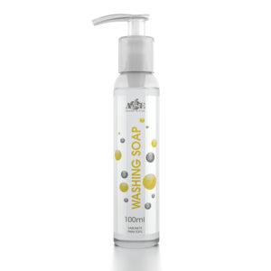 TOY CLEANER WASHING - Sabonete líquido para higienização de Toys - Sex shop