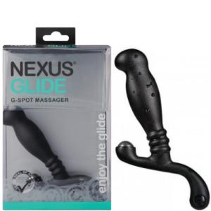Estimulador De Próstata - The Nexus Prostate Massager