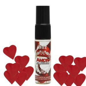 Amor em Pétalas 100 unidades INTT - Sex shop
