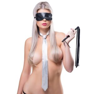Kit Black Submission SexyFantasy - Sexshop