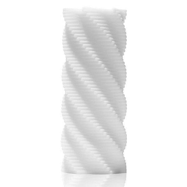 Masturbador Tenga 3D - Spiral - Uma sinuosa forma de satisfação - Sexyshop