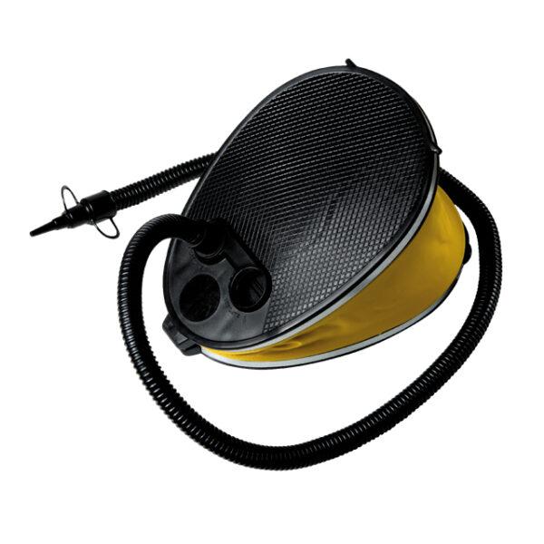 Cama inflável com maquina de sexo - Dark Magic - 3 penis diferentes, controle sem fio e pump - Sex shop