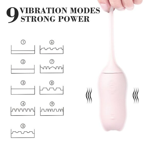 Vibrador Bullet Massageador Recarregável - Miaou - S-Hande - Sexshop