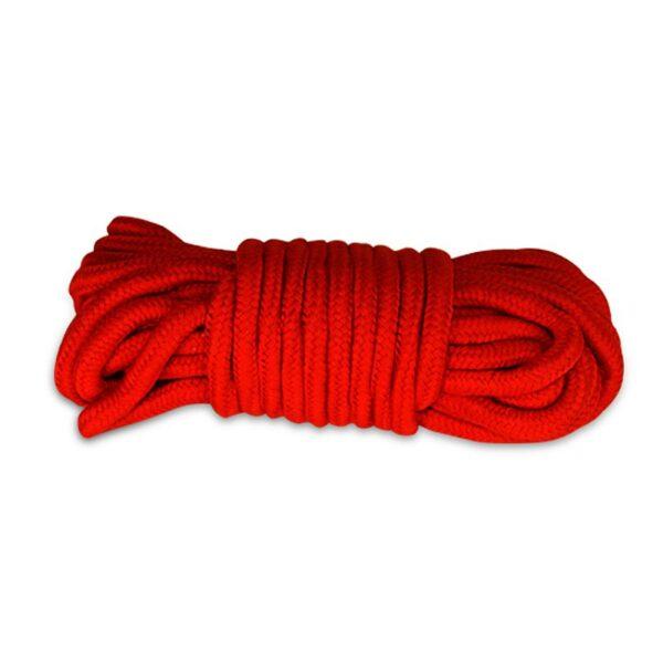 Fetish Rope - Corda para Bondage - Lovetoy - Sex shop