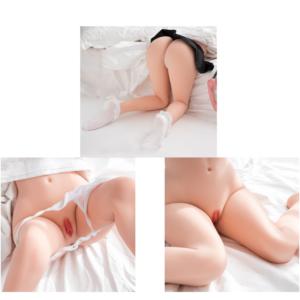Bumbum Masturbador com Pernas Angel - Lovetoys