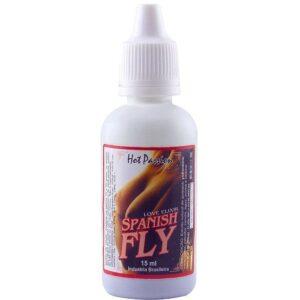 Spanish Fly Bebida Afrodisiaca 15ml Sicret Sex