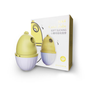 Estimulador Duck Feminino de Sucção com 7 modos de sugar - Sexshop