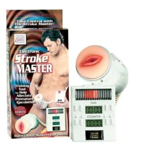 Boneca Com Sensor Masturbating With Sensor