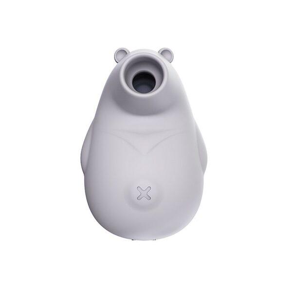 Estimulador de clitóris com função de Pulsação - Cutie Baby 5