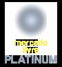 Somos Mercado Lider Platinum no Mercado Livre