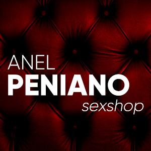 Anel Peniano - Sex Shop