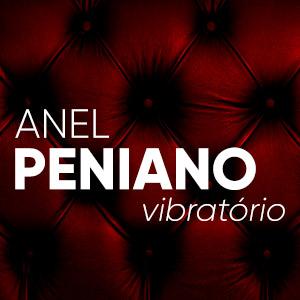 Anel Peniano Vibratório