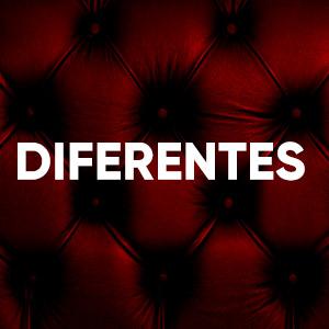 Diferentes