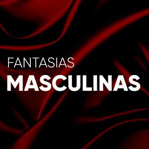 Fantasias Masculinas