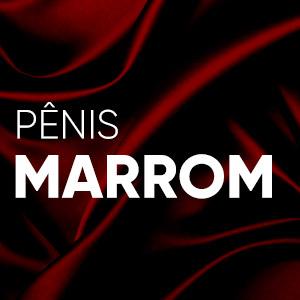 Pênis Marrom