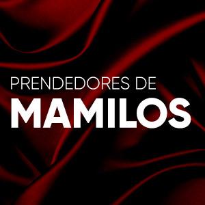 Prendedores de Mamilos